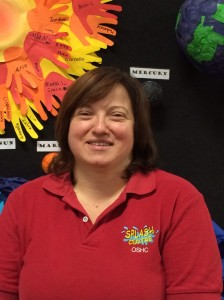Antonella Carnuccio, Permanent Educator
